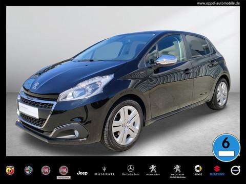 Peugeot 208 1.2 12V 82 Signature
