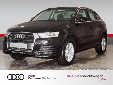 Audi Q3 2.0 TDI quattro sport 249 - EUR