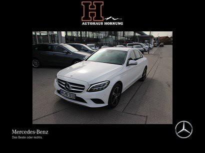 Mercedes-Benz C 180 LIM Avantgarde BusinessP