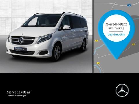 Mercedes-Benz V 250 d EDITION el