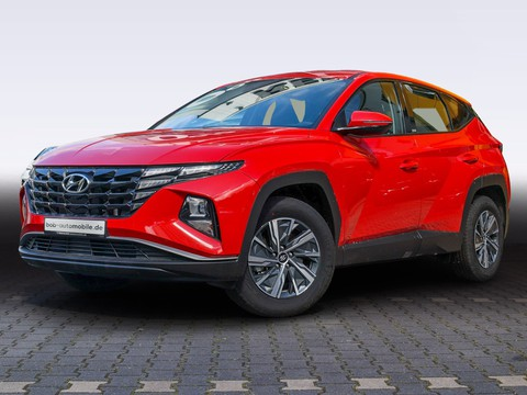 Hyundai Tucson 1.6 Turbo Pure