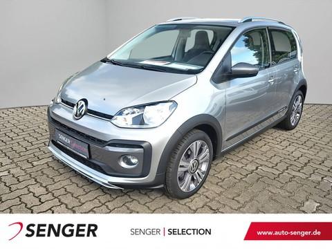 Volkswagen up Cross up Nichtraucher-Paket