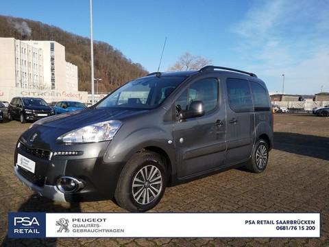 Peugeot Partner Tepee 1.6 Outdoor HDi FAP115PS |||