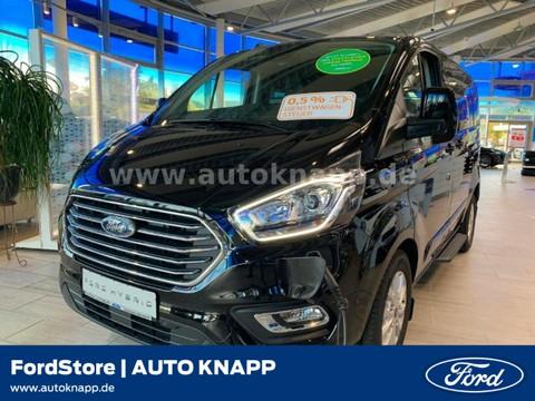 Ford Tourneo Custom 320 L1 Titanium Preisvorteil