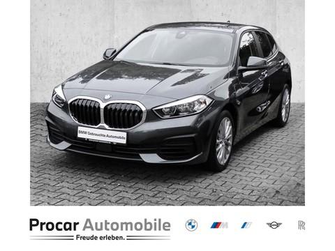 BMW 120 i AUTOMATIK