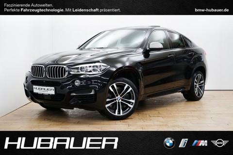 BMW X6 M50 d A [M]