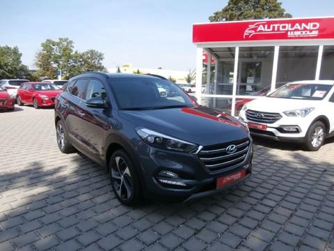 Hyundai Tucson 2.0 CRDi Premium