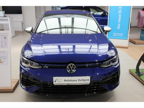 Volkswagen Golf 2.0 TSI VIII R