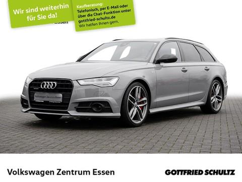 Audi A6 3.0 TDI quattro Avant 20