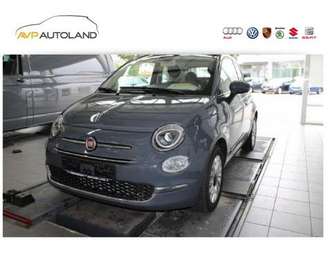 Fiat 500C 1.2 8V Lounge | Komfort-Paket | |