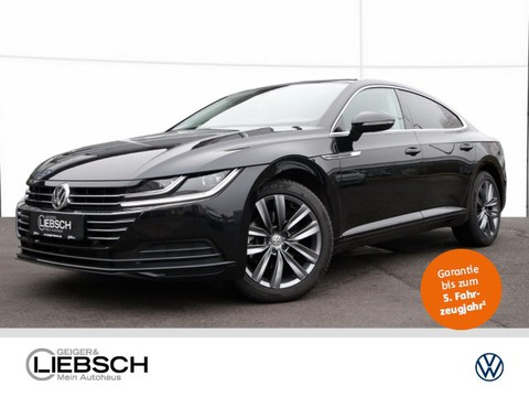 Volkswagen Arteon 2.0 TDI Black