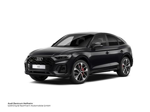 Audi SQ5 Sportback TDI kmof