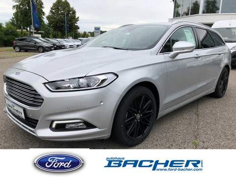 Ford Mondeo BUSINESS EDITION WINTER P