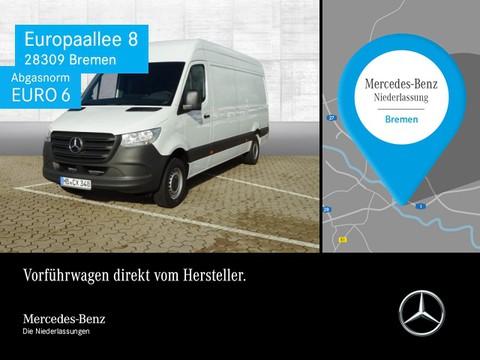 Mercedes-Benz Sprinter 3ochdach Lang