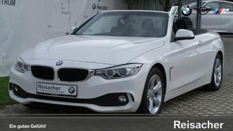 """BMW 420 d Cabrio"""""""