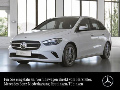 Mercedes-Benz B 200 Premium Spurhalt