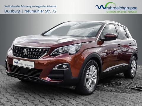Peugeot 3008 1.2 Active 130