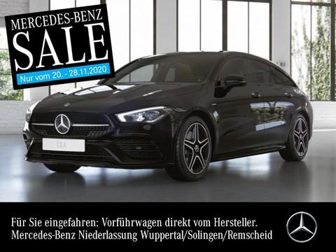 Mercedes-Benz CLA 250 e SB AMG Rekup Bremsyst Night