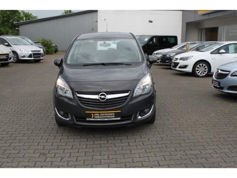 Opel Meriva 1.6 B Style Spieg beheizbar