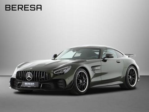 Mercedes-Benz AMG GT R PRO designo oliv braun Carbon