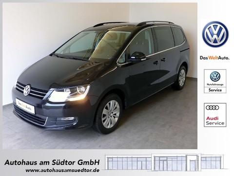 Volkswagen Sharan 1.4 TSI Comfortline |