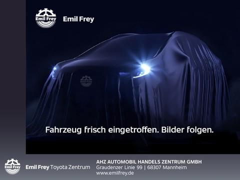 Toyota Yaris 1.5 Team Deutschland inkl Comfort Paket