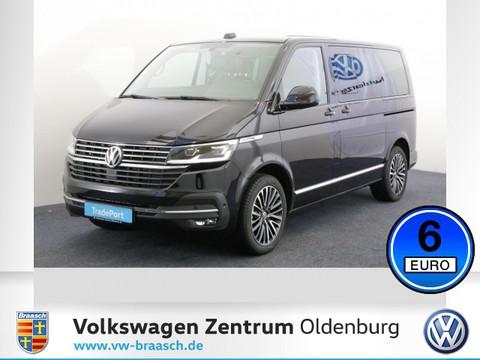 Volkswagen T6 Multivan ighline