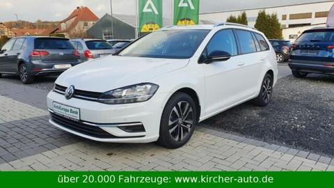 Volkswagen Golf Variant IQ DRIVE NUR KURZE ZEIT