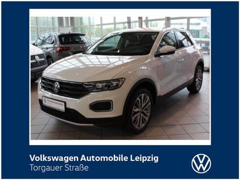 Volkswagen T-Roc 1.5 l TSI Style OPF