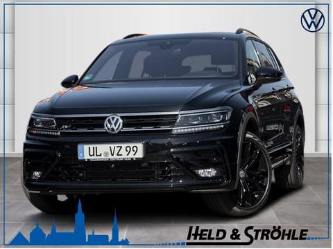Volkswagen Tiguan 2.0 TDI Allspace R-LINE BLACK