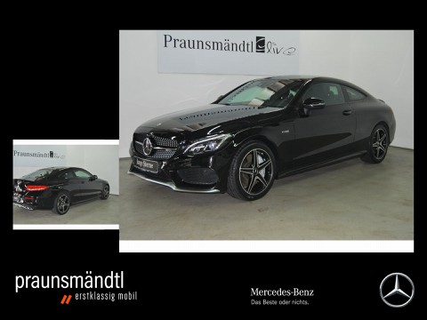 Mercedes-Benz C 43 AMG AMG Cp