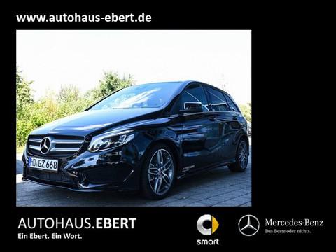 Mercedes B 220 d AMG-Line PSD