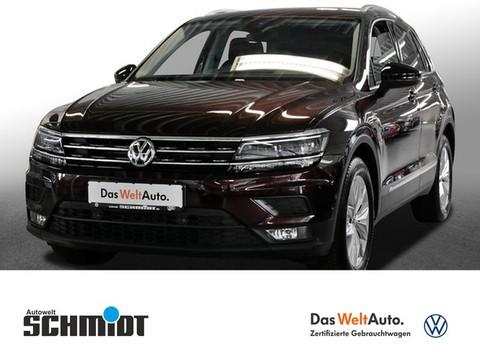 Volkswagen Tiguan 1.5 TSi IQ DRIVE 18Zoll