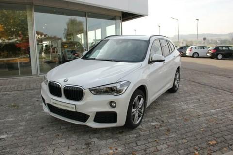 BMW X1 xDr 20dA M-Sport