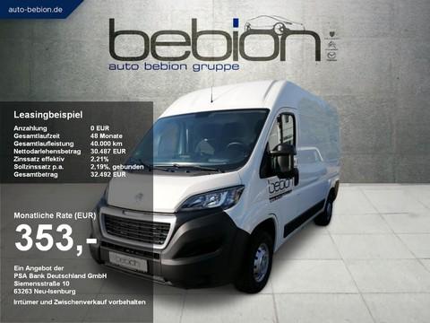 Peugeot Boxer HDi 333 L2H2 Premium