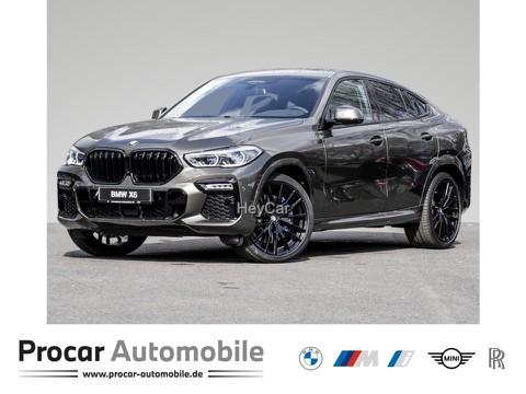BMW X6 M50 i Laser 22 H K