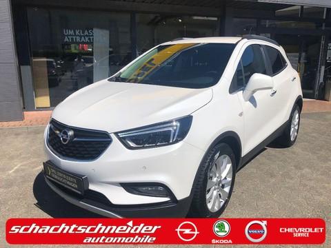 Opel Mokka 1.4 X Innov
