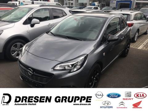 Opel Corsa 1.4 E Edition Turbo v h