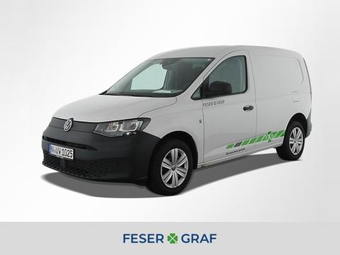 Volkswagen Caddy 2.0 l TDI Cargo EcoProfi