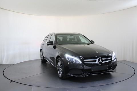 Mercedes-Benz C 180 1.6 L 115kW