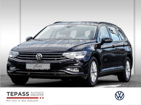 Volkswagen Passat Variant 2.0 TDI Business (EURO 6d-) Winterpaket