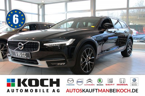 Volvo V90 Cross Country PRO D4 FWD