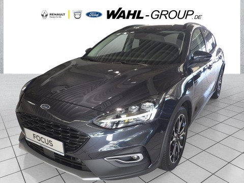 Ford Focus 1.0 Active EcoBoost