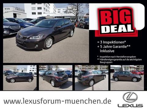 Lexus CT 200h Executive Line Big Deal 5nJ