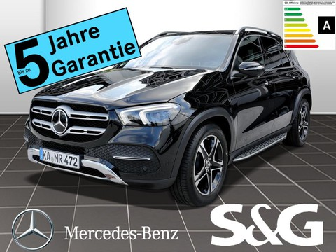 Mercedes GLE 300 AMG EXCLUSIVE ° 20