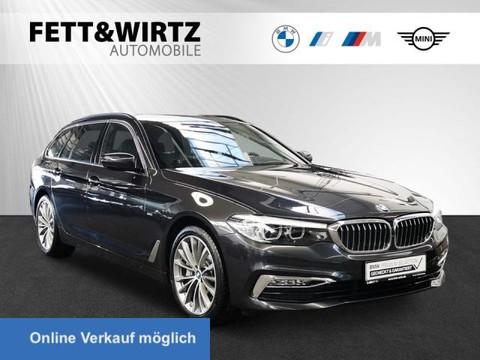 BMW 540 i xDrive Tour Luxury Sitzbel H K