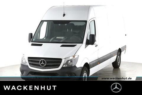 Mercedes Sprinter 316 KA L Hoch