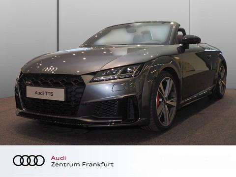 Audi TTS Roadster quattro