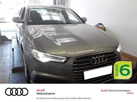 Audi A6 2.0 TDI qu Avant