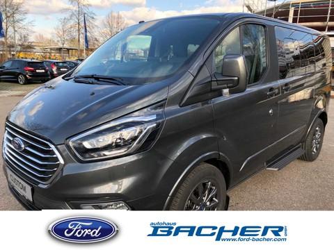 Ford Tourneo TITANIUM X 310 L1 BI-